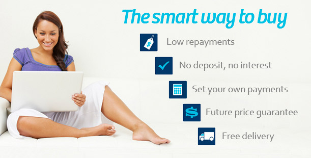Laybyland - The Smart Way To Buy