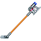 Click here Dyson hand-held vacuums